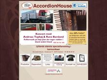 Accordion House v/Mette Perk Kristensen